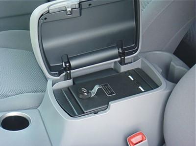 Toyota Tacoma Gun Safe Console Vault 1012 Public