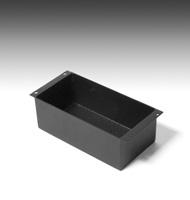 4 inch utility box