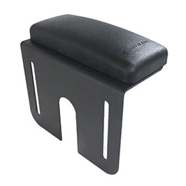 3 inch arm rest