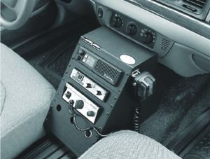 FordCrown Victoria 6019 Console