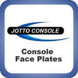 Jotto Console Face Plates