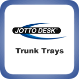 Jotto Trunk Trays
