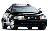 Police Car Equipment